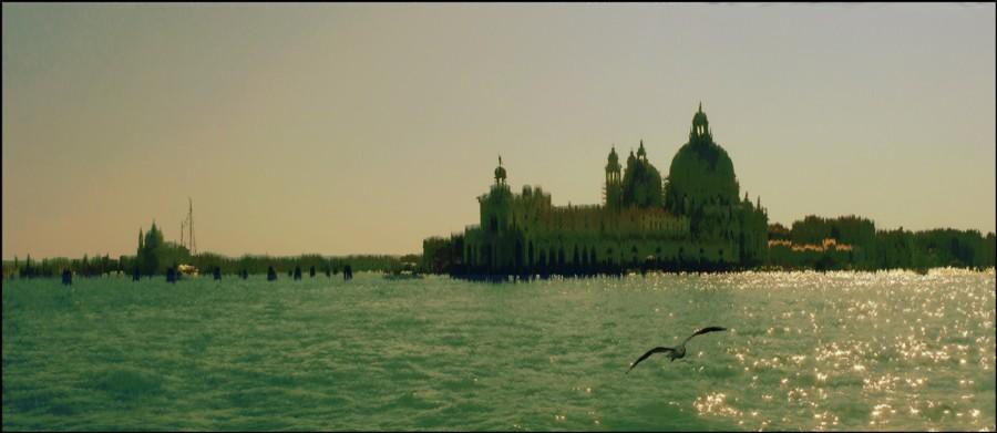 """la """"mia"""" magica Venezia 33"""