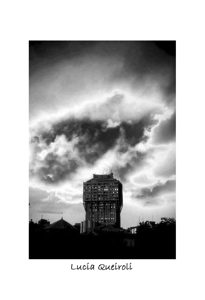 la Milano oscura