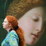La modella rediviva del Bronzino