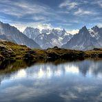 La montagne, mon amie