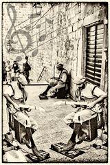 La música de Dubrovnik