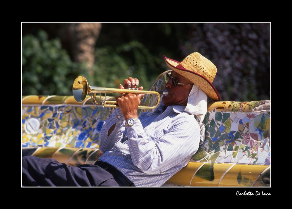La musica...del Sole