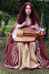 La Musicienne .....