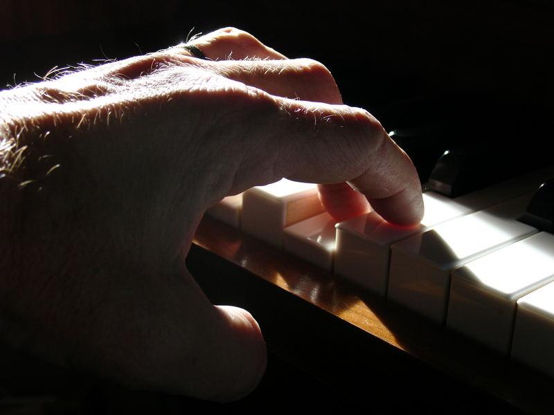 La musique est mon rayon de soleil
