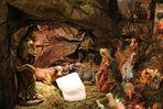 La nascita di Gesu