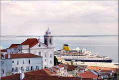 La Nave a Lisboa