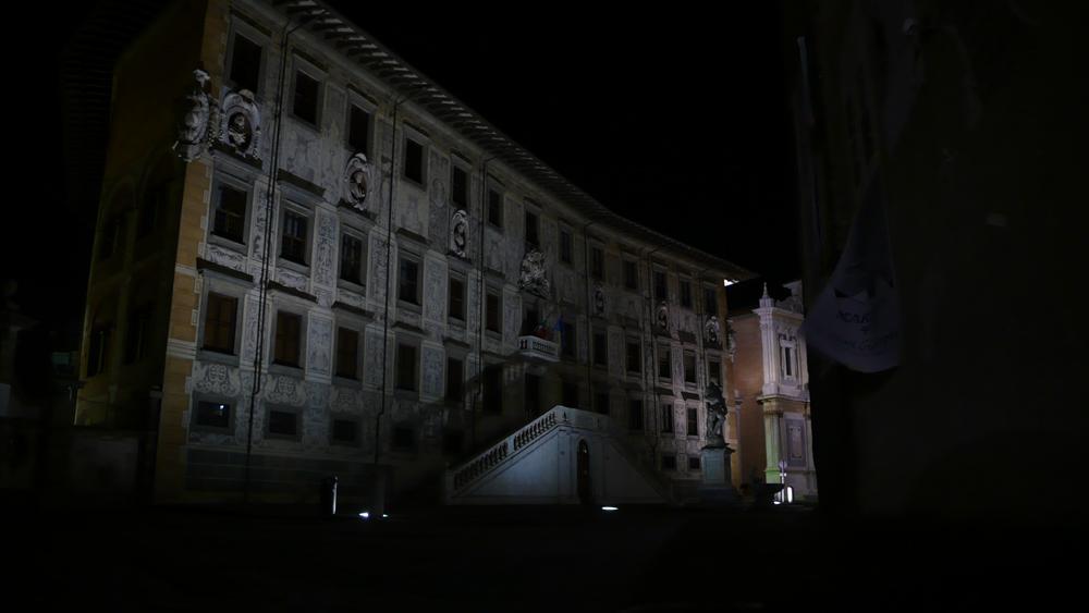 La Normale by night