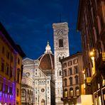 La notte a Firenze