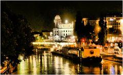 La nuit viennoise...
