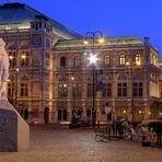 La Opera de Viena