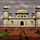 La otra maravilla de Agra