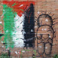 La Palestina a Garbatella
