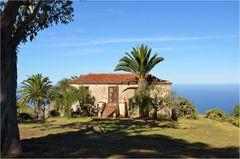 La Palma 2015 - Nr. 10 - bei Ermita San Mauro