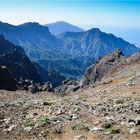 La Palma 2015 - Nr. 2 - Nähe Roque de los Muchachos