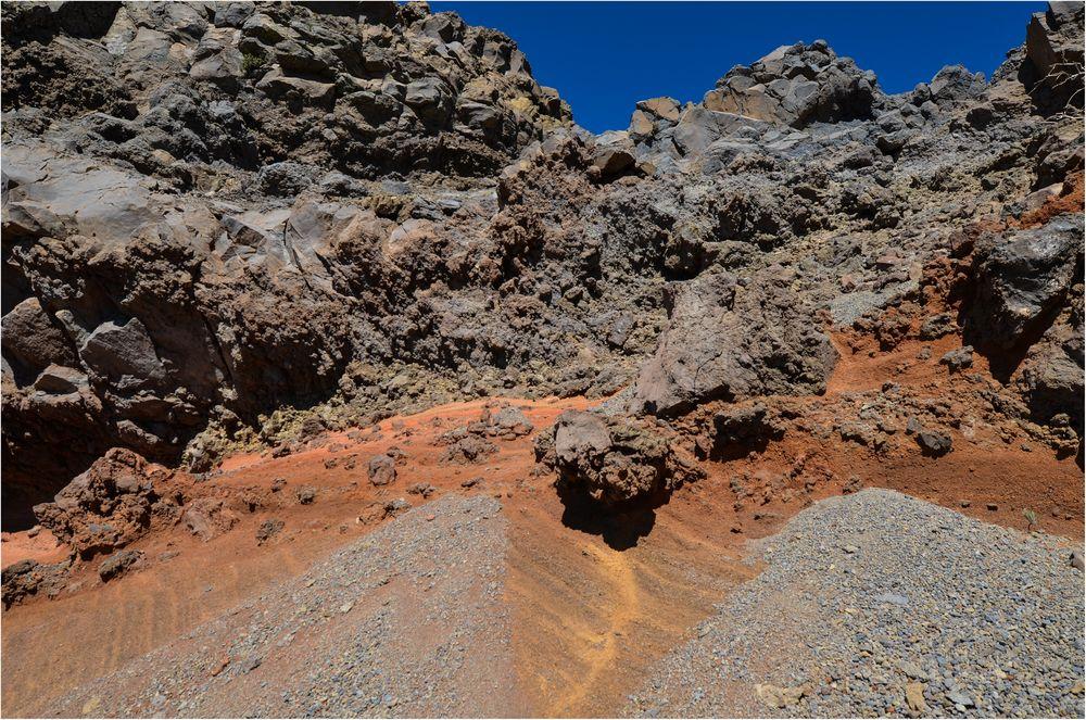 La Palma 2015 - Nr. 3 - Nähe Roque de los Muchachos