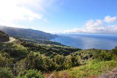 La Palma - Impressionen - Inselnordseite - Nr. 9