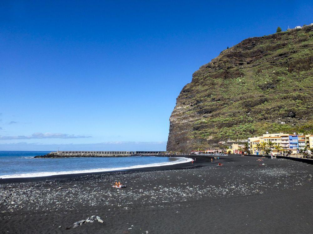 La Palma - Impressionen - Tazacorte - Nr. 6