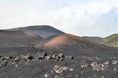 La Palma - Impressionen - Vulkanlandschaft - Nr. 18