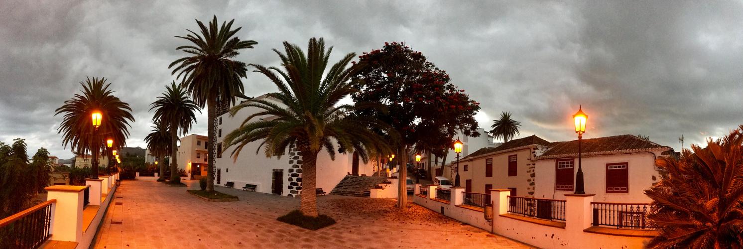 La Palma - Islas Canarias - España