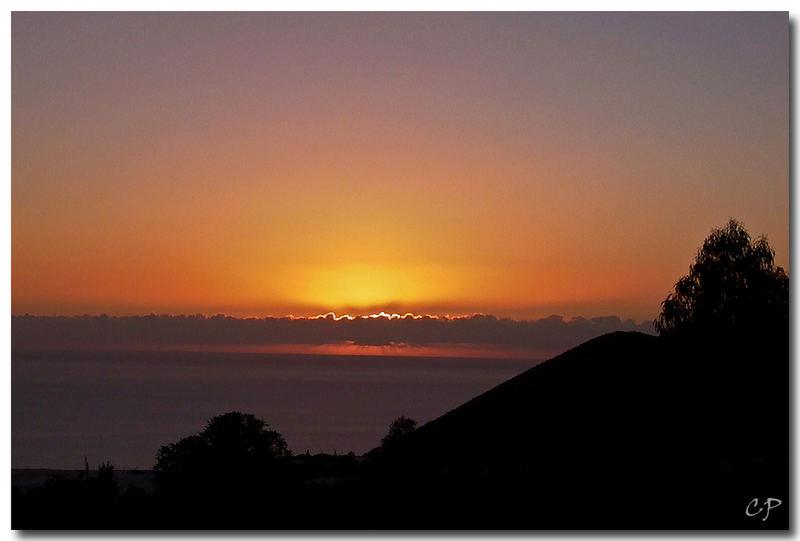 La Palma - Sunrise