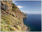 La Palma, Westküste