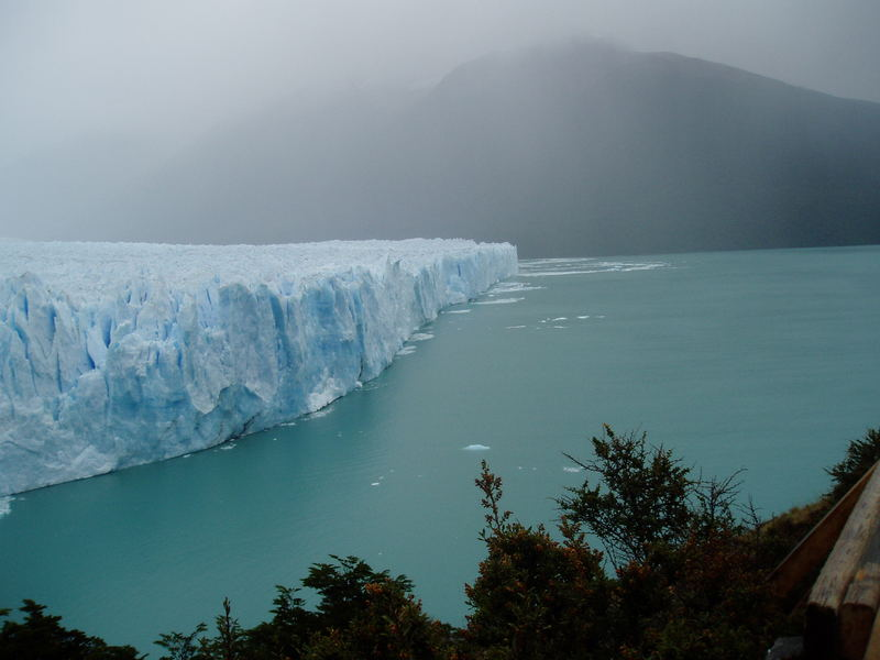 La Patagonia 2006