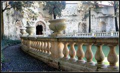 La peschiera di Villa Scopoli..2