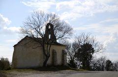 * la petite chapelle *