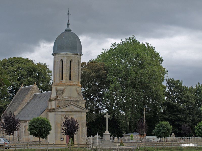 La petite église dans la vallée !!!!