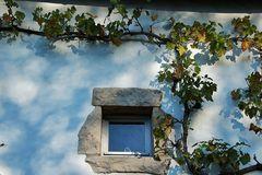 La petite fenêtre !