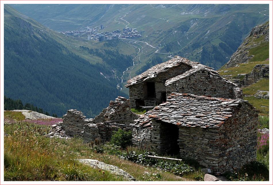 La petite maison de montagne 2