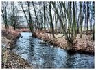 la petite riviere