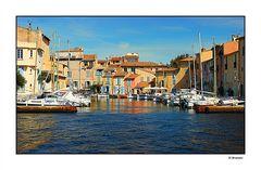 La petite Venise (Martigues)
