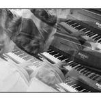 La pianiste....