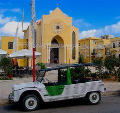 La Piazza di Lampedusa