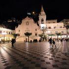 La Piazza di Taormina