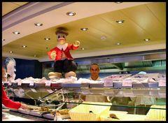 La Piazzetta Cafeteria
