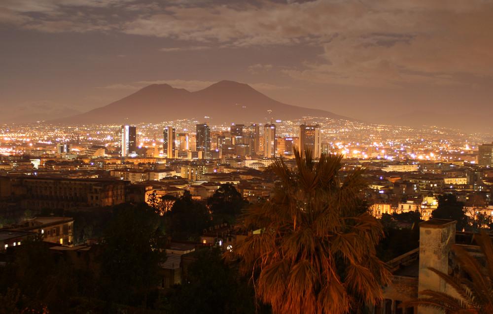 la più settentrionale delle città africane.....
