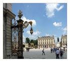 La Place Stanislas in Nancy