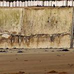 La plage des Lilliputiens.....