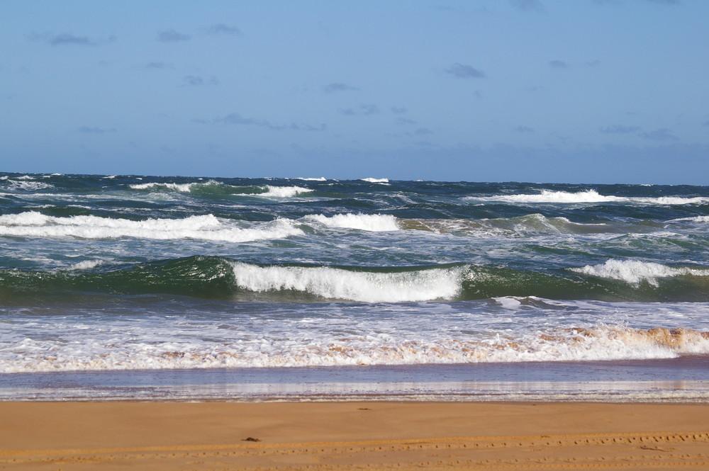 la plage...tout simplement