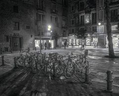 """""""La plaza de las luces """""""