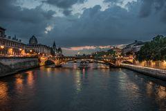 La plus belle métropole du monde!