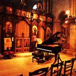 La plus vieille église de Paris: Saint-Julien-le-Pauvre