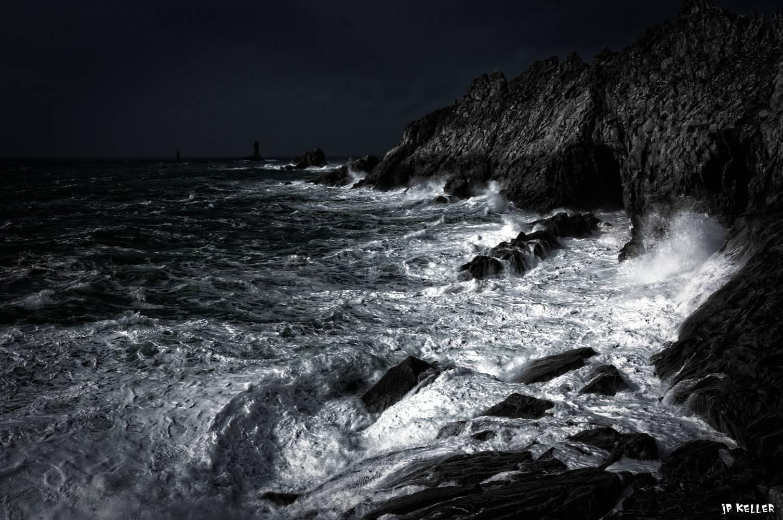 LA POINTE DU RAZ | Beg Ar Raz |  Finistère | A2