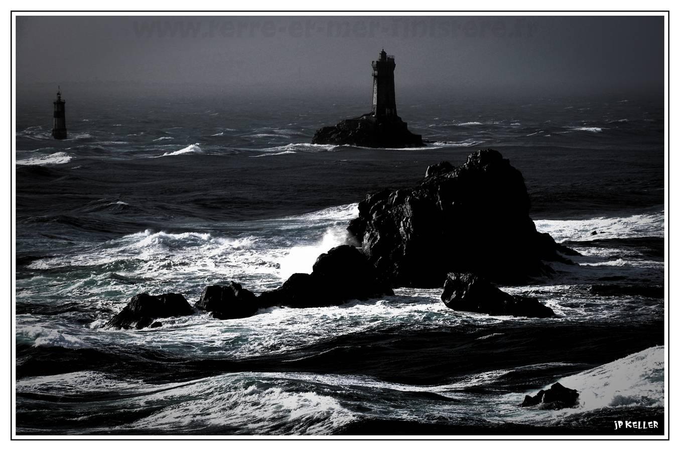 LA POINTE DU RAZ | Beg Ar Raz |  Finistère | A5