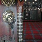 la porta di Allah!