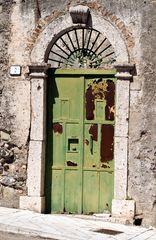 LA PORTA VERDE - Sant Alessio Siculo - Sicilia