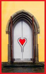 La Porta....dell'AMORE.....
