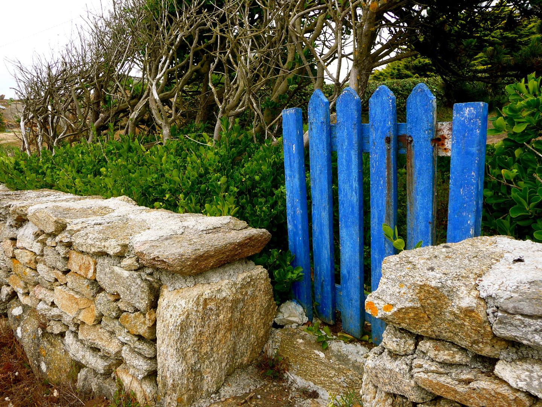 La porte de la Bretagne, enfin franchie (J'ai choisi de venir habiter là où finit la terre))